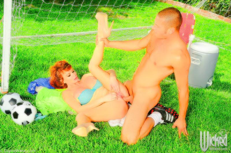 Sexy soccer moms sexcapades